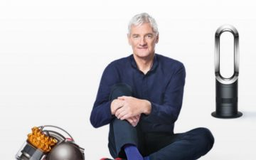 Dyson wins about energy labels
