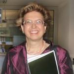 Cristina Timò, technical director of Cei