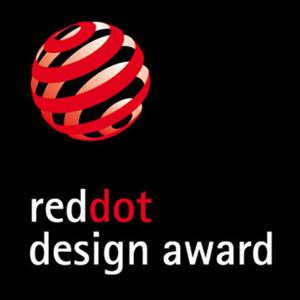 Red dot award first registrations on 3 november 2014 home