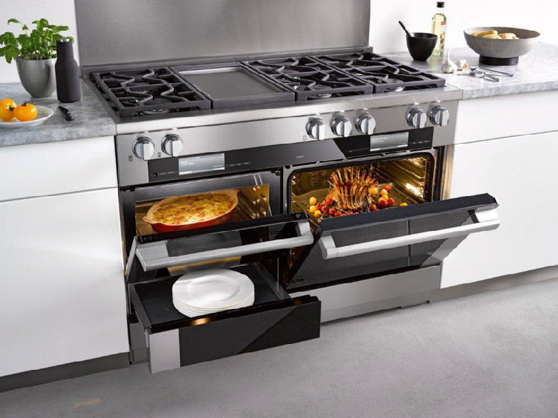 Miele Ovens And Cooktops ~ Miele great news at livingkitchen home appliances world