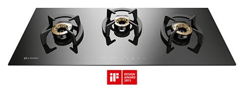 iF Design Award to SMALVIC - Home Appliances World