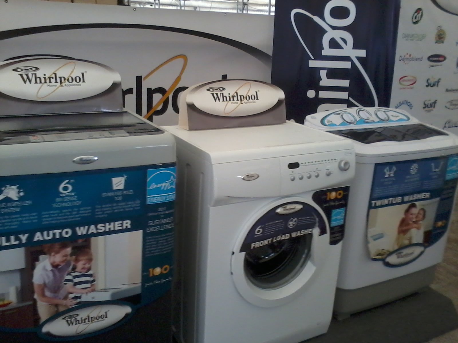Whirlpool: agreement with Dan Ryan Builders - Home Appliances World