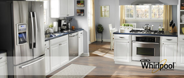 A showcase of Whirlpool in San Diego - Home Appliances World