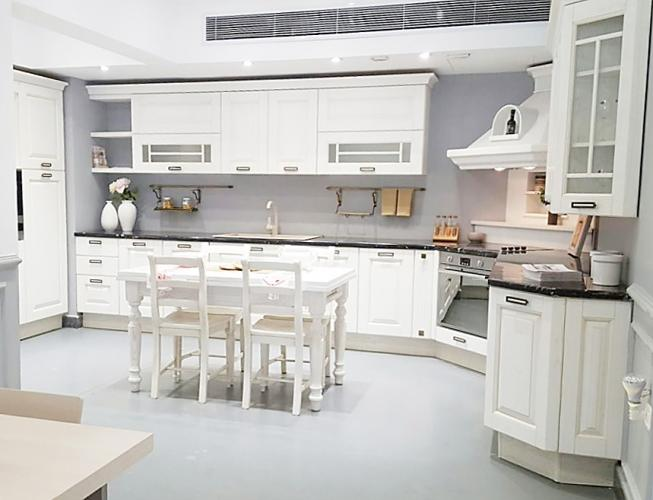New Store In Egypt For Cucine Lube Home Appliances World