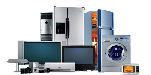 Home Appliance Case Study