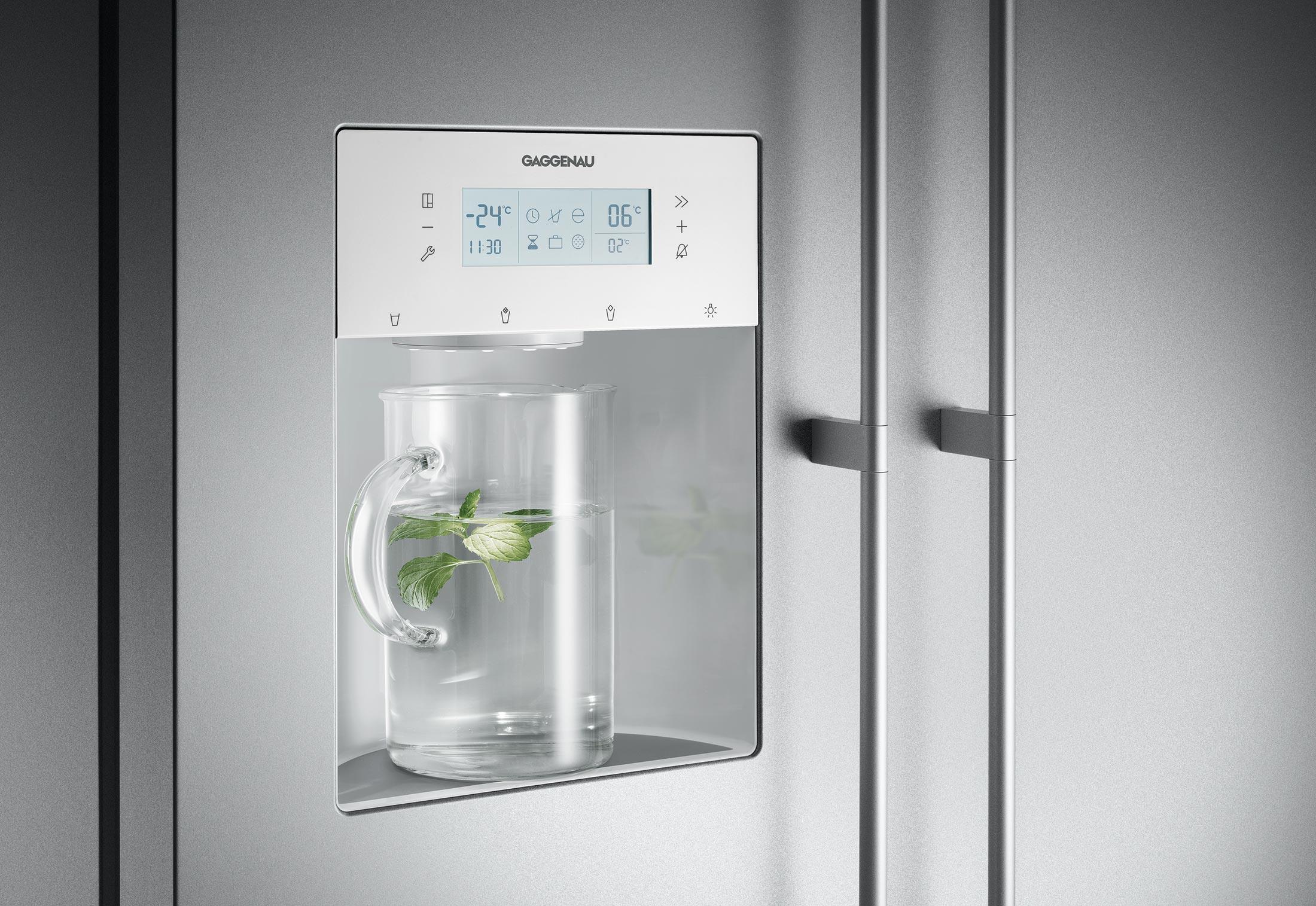 Gaggenau, exclusive partner for De Padova - Home Appliances World