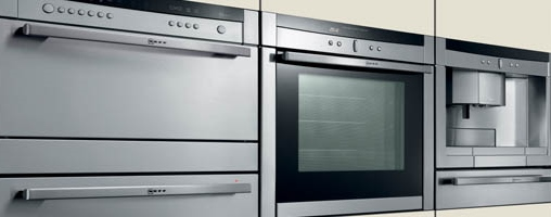 distance between oven and microwave