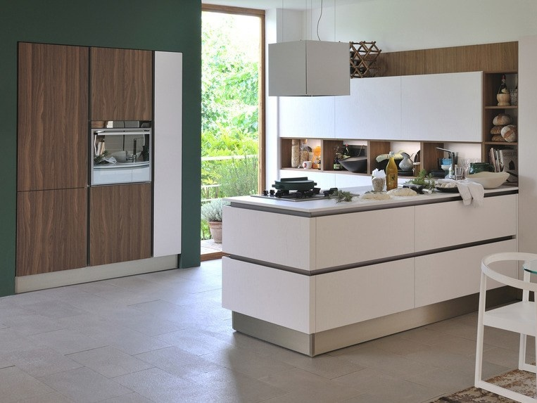 Cucine Low Cost Milano. Classic Kitchens Snaidero Opera Photo With ...