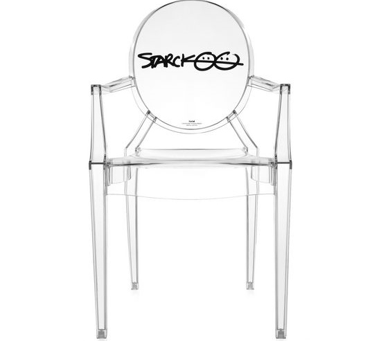 Sold out for the limited edition of Kartell Louis Ghost - Home ...
