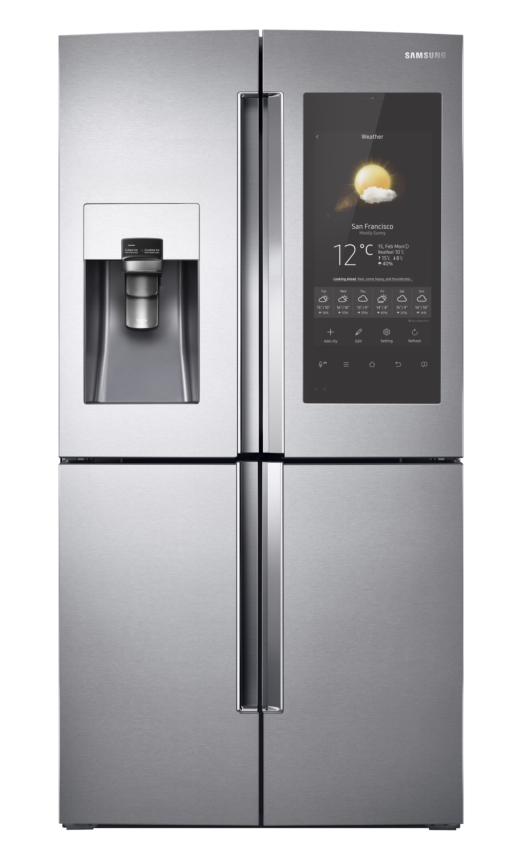 Smart Kitchens Home Appliances World