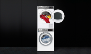 Smeg launches a new range of washing appliances
