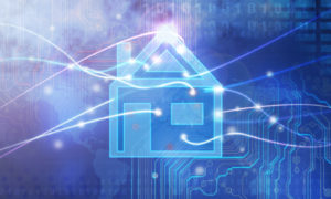 Context: much more needs to be done to promote the smart home