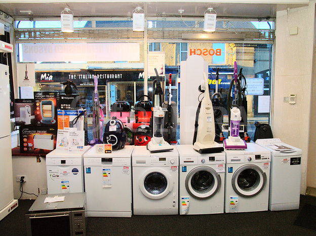 Home Appliances Still Grow In Western Europe Home