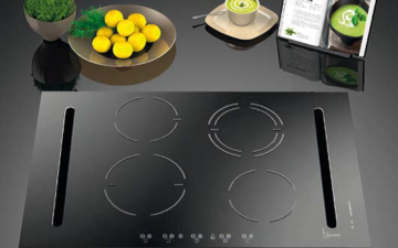 Baraldi: Italian solutions for any kitchen