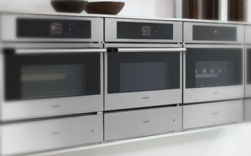 Fulgor Milano, a microwave oven for every need