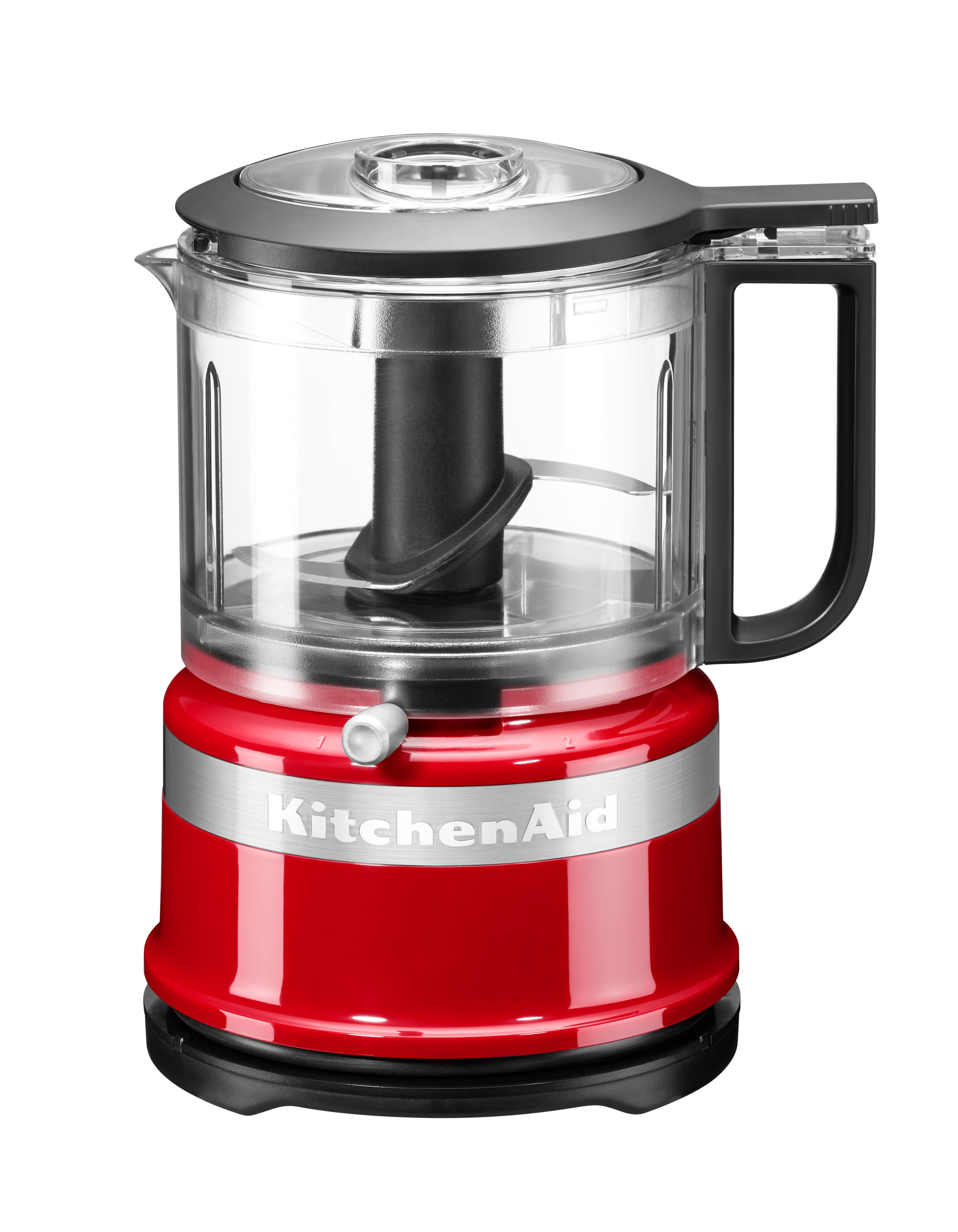 kitchenaid launched a new mini food processor home appliances world. Black Bedroom Furniture Sets. Home Design Ideas
