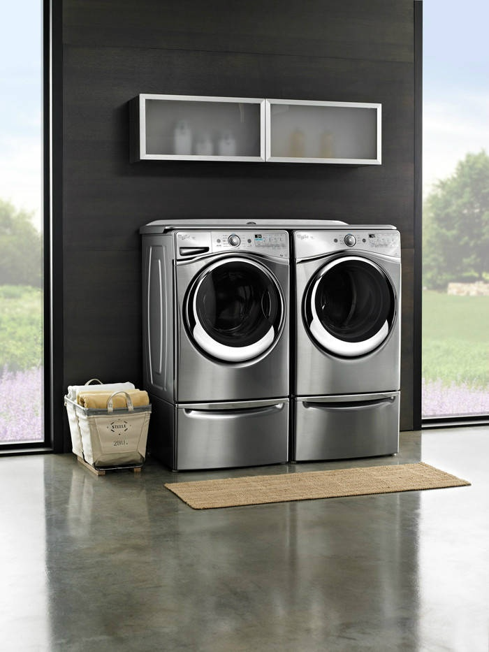 Whirlpool: revenue growth of 4% - Home Appliances World
