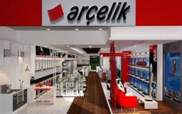 Joint-venture in India for Arçelik