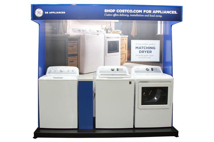 ge appliances sold on home appliances world. Black Bedroom Furniture Sets. Home Design Ideas