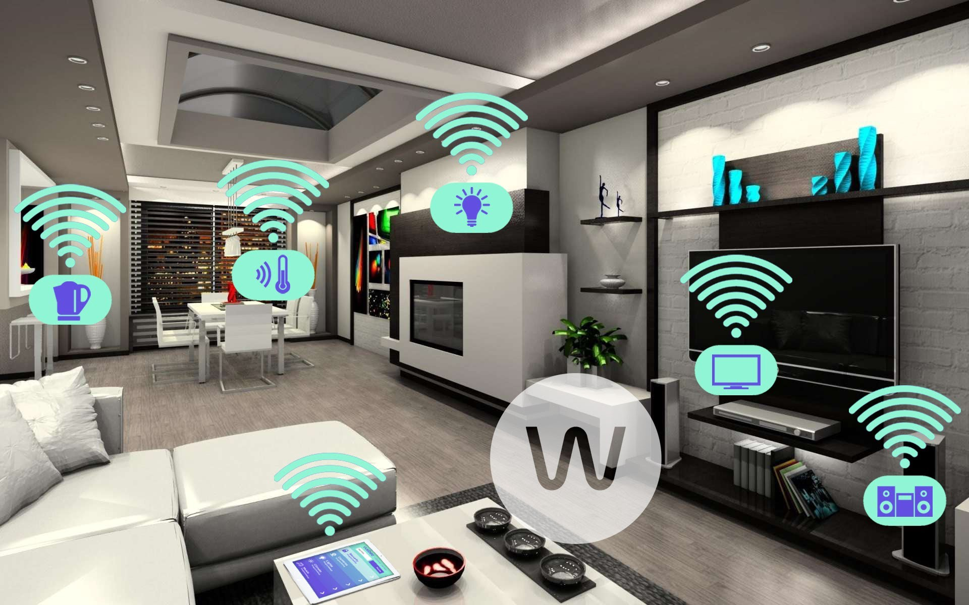 According To A Study By IHS Technologyu0027s Home Appliance Intelligence  Service, The Global Smart Connected White Goods Market Will Reach Over 223  Million ...