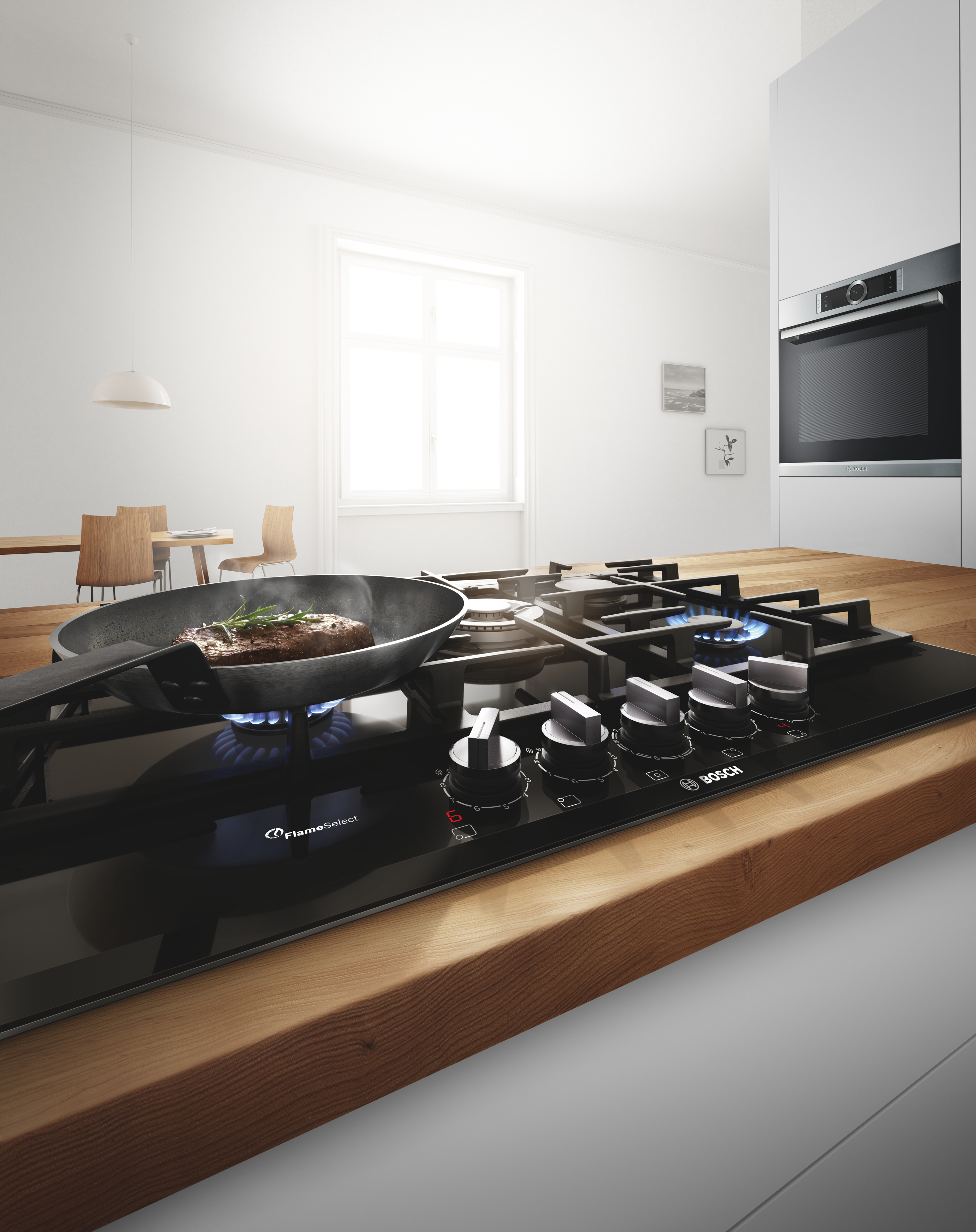 When cooking is hi-tech - Home Appliances World