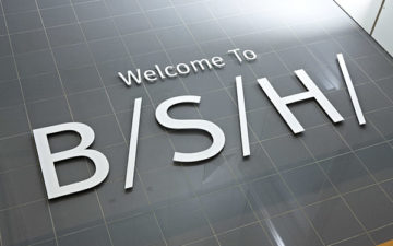 Celebrations for BSH in the United States