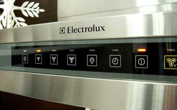 Electrolux net sales grew in Q2
