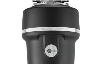 InSinkErator presents the new garbage disposal at Sicam 2017