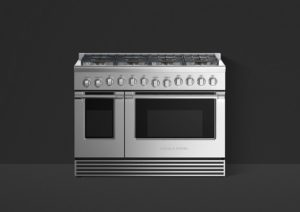 Area30 – Fisher & Paykel combines performance and style