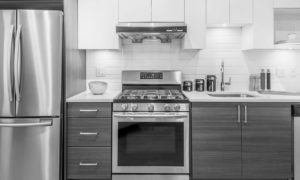 GfK: major appliances will grow by 5% in 2017