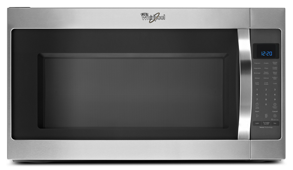 Whirlpool Corporation Has Announced Three Microwaves That Meet The Newly Published Sustaility Standard For Household Microwave Oven Liances From