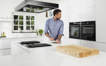 Atag connected appliances arrives in Denmark