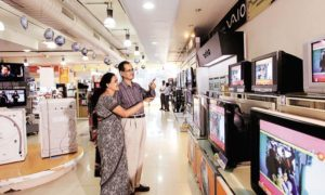 Boom of appliances sales in Bengaluru
