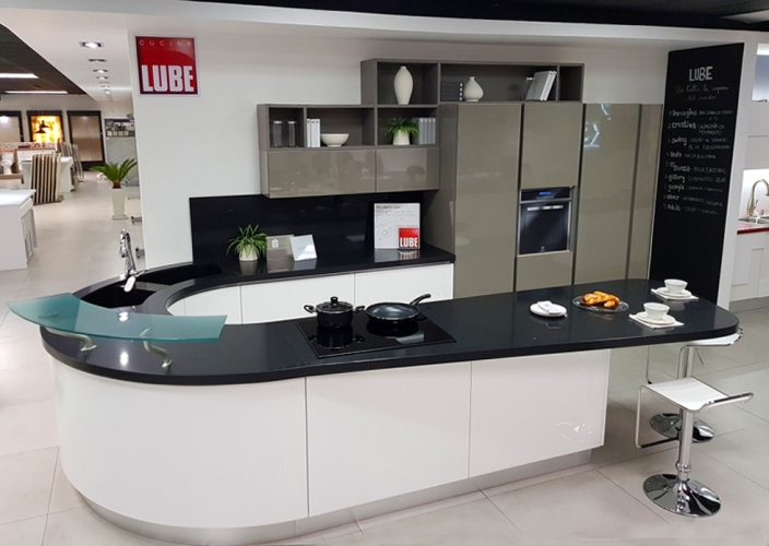 Cucine Lube: strong expansion in Central America - Home Appliances World