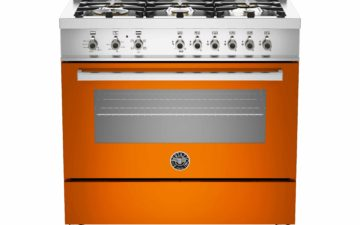 Bertazzoni at Love Design
