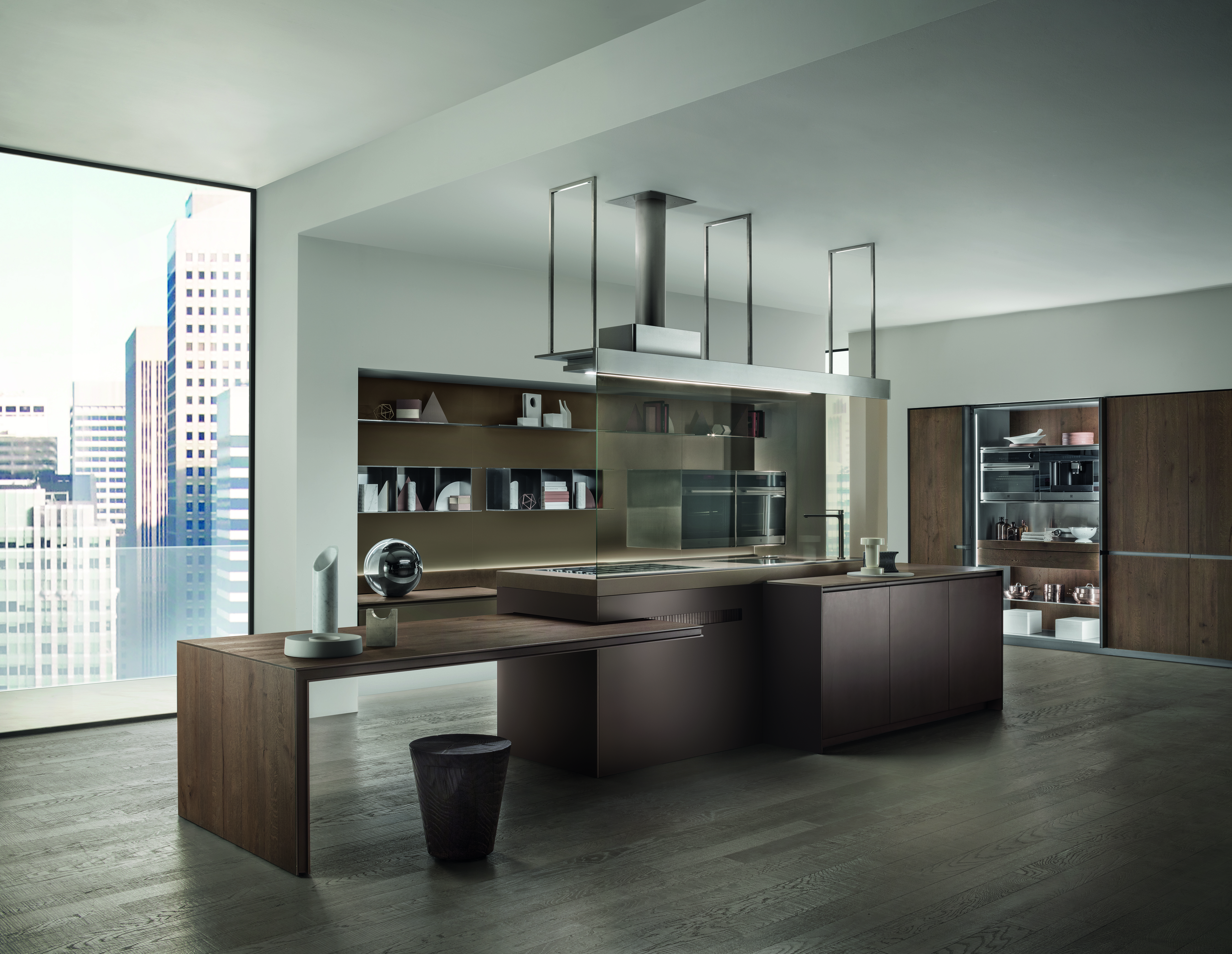 Ernestomeda launches iconcolor home appliances world for Ernestomeda cucine
