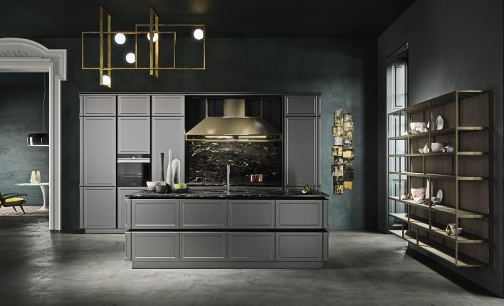 Snaidero recived the AD Great Design Award Home Appliances World