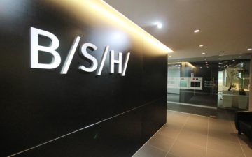 BSH certified Great Place to Work in USA