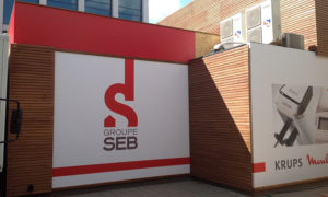 New COO for Groupe SEB