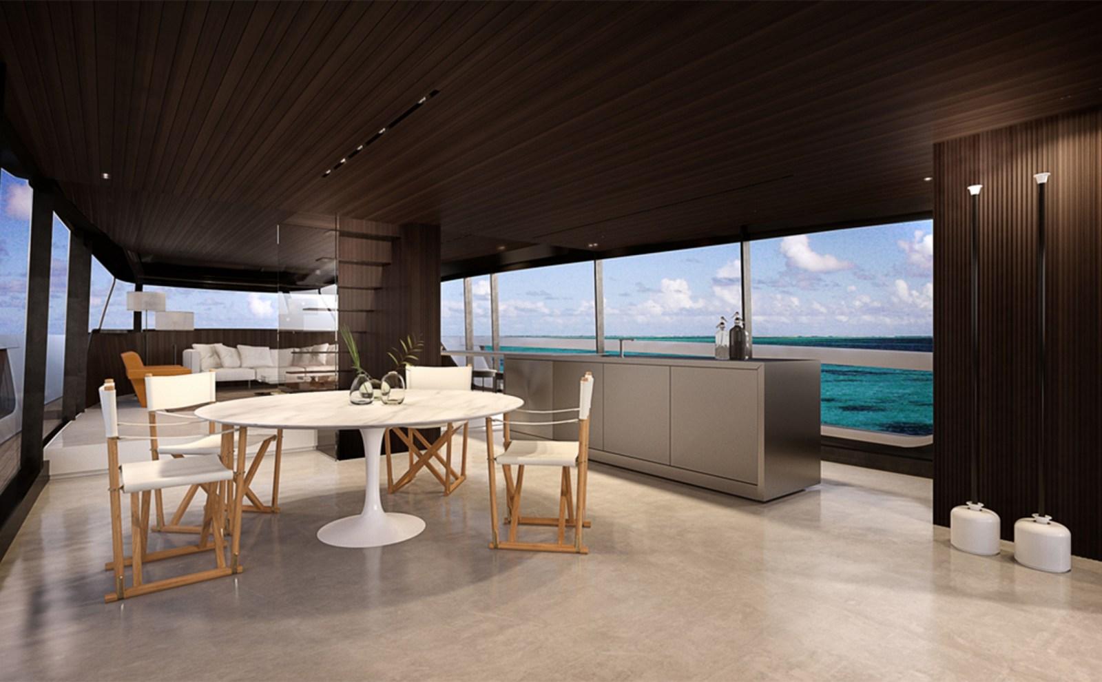 Cucine Boffi took part to boot Düsseldorf - Home Appliances World