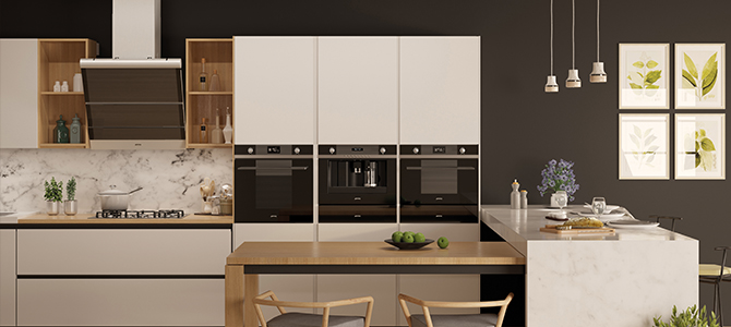This Allows The Designer, Architect Or Kitchen Specialist To Guide Their  Customers Choice, Helping Them To Select The Product Best Suited To The  Style Of ...