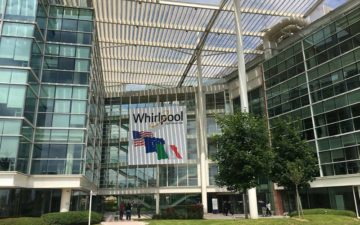 Whirlpool: good results in North America but EMEA is below the expectations