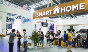 Bosch, Midea and Haier among the protagonist at CE China