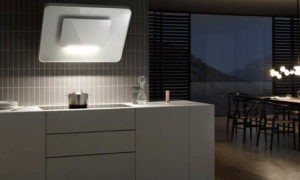Miele and Netatmo present Smart-Home Study at Eurocucina