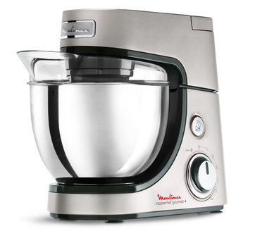 Moulinex Kitchen Machines Also For Pastry