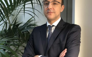 New kitchen sales director for BSH Italy