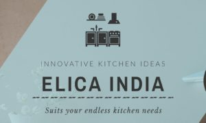 Joint-venture Elica-Whirlpool in India
