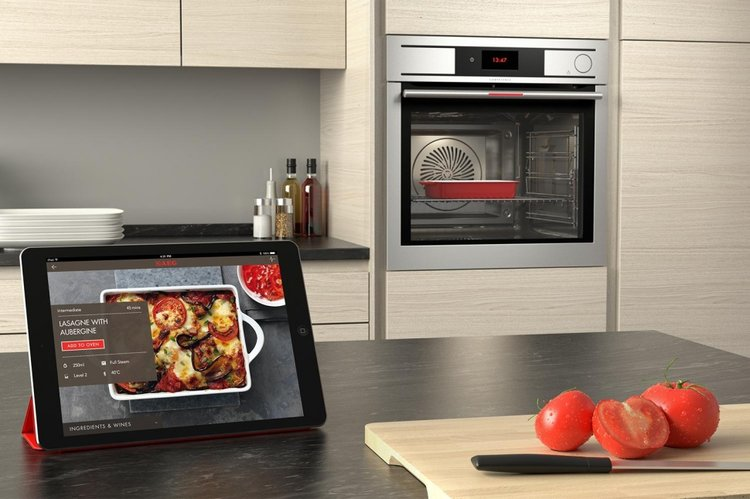 The First Smart Kitchen Summit (SKS) Took Place In Dublin Few Days Ago.  Electrolux Was A Headline Sponsor At The Global Food Tech Conference That  Gathered ...