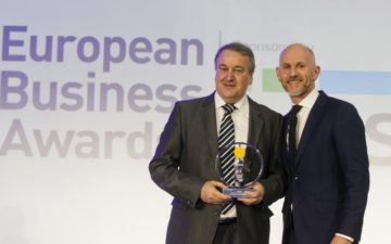 Award for social responsibility to Groupe Seb
