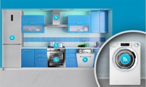 Candy brings new washing solutions to IFA 2018